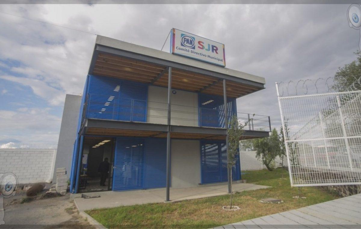 PAN reprueba recortes al presupuesto de municipios
