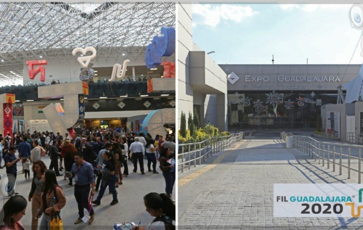 La soledad y la nostalgia en la Feria Internacional del Libro