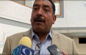 Confirma Memo Vega salida de Ángel Rangel de la SSPM