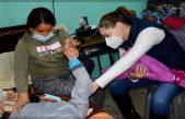 Entrega DIF Estatal apoyos asistenciales en Landa de Matamoros
