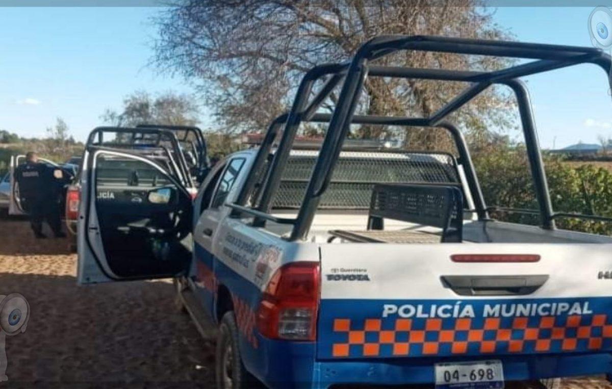 """Ciudadanos tratan de """"linchar"""" a delincuente en La Estancia"""