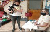Más de 30 esterilizaciones en 5ta. Campaña de Bienestar y Salud Animal de PVEM