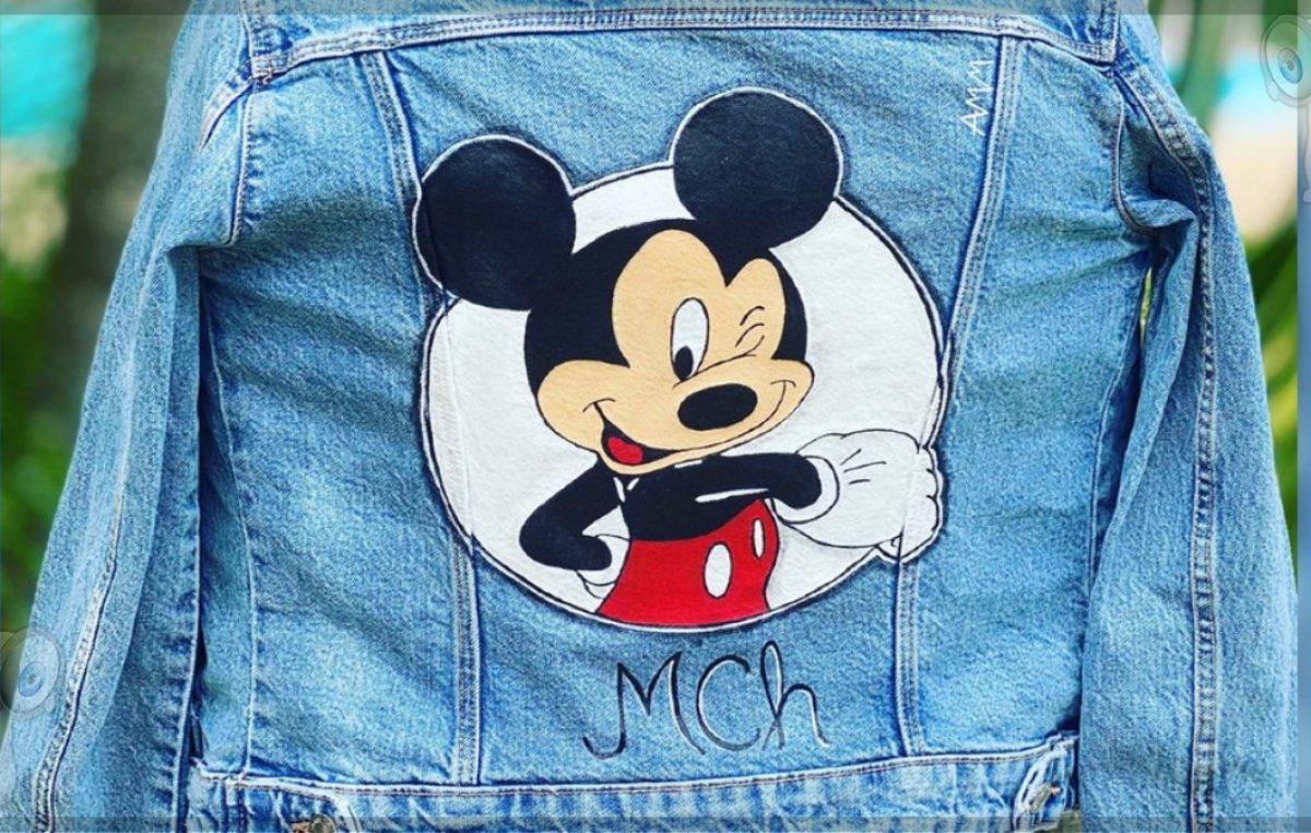 ¡Personaliza tu ropa!