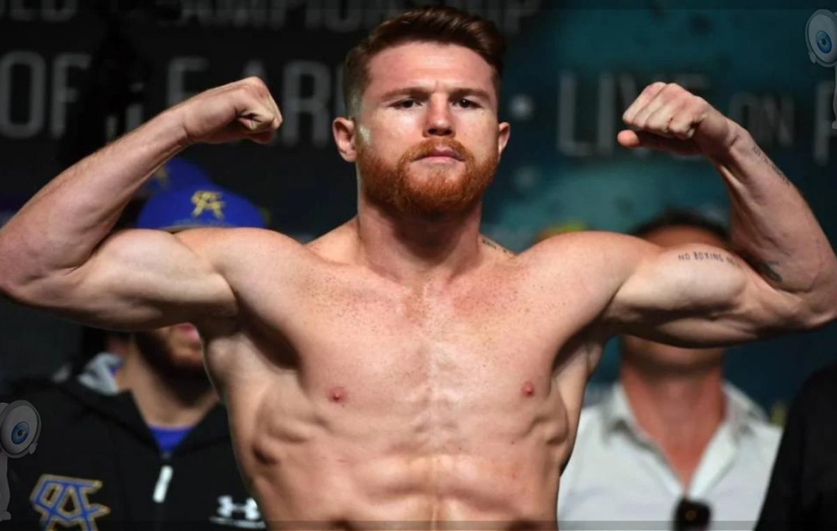 'Canelo' Álvarez, el boxeador con corazón filantrópico