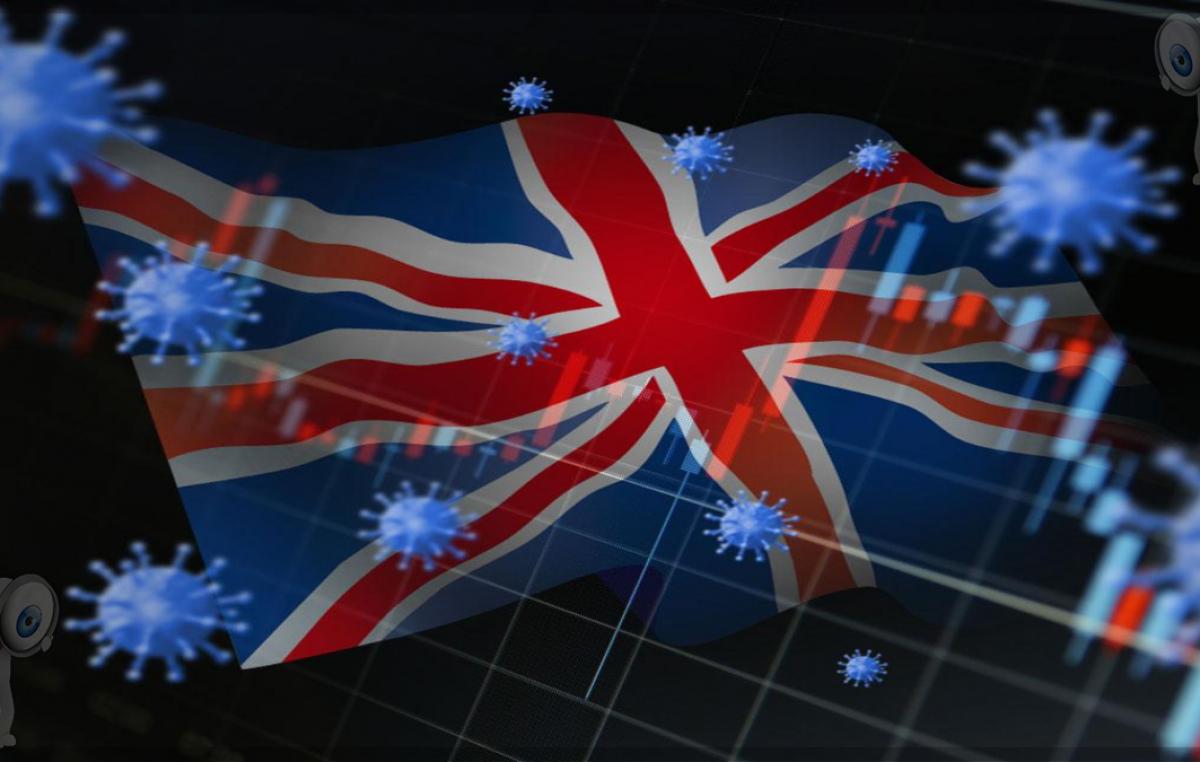 ¿Qué sabemos de la nueva variante del coronavirus detectada en Reino Unido?