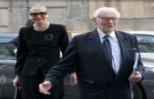 Muere el diseñador de moda Pierre Cardin