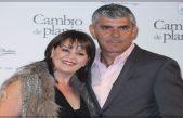 Isabel Lascurain deja ver el doloroso duelo que vive tras su divorcio