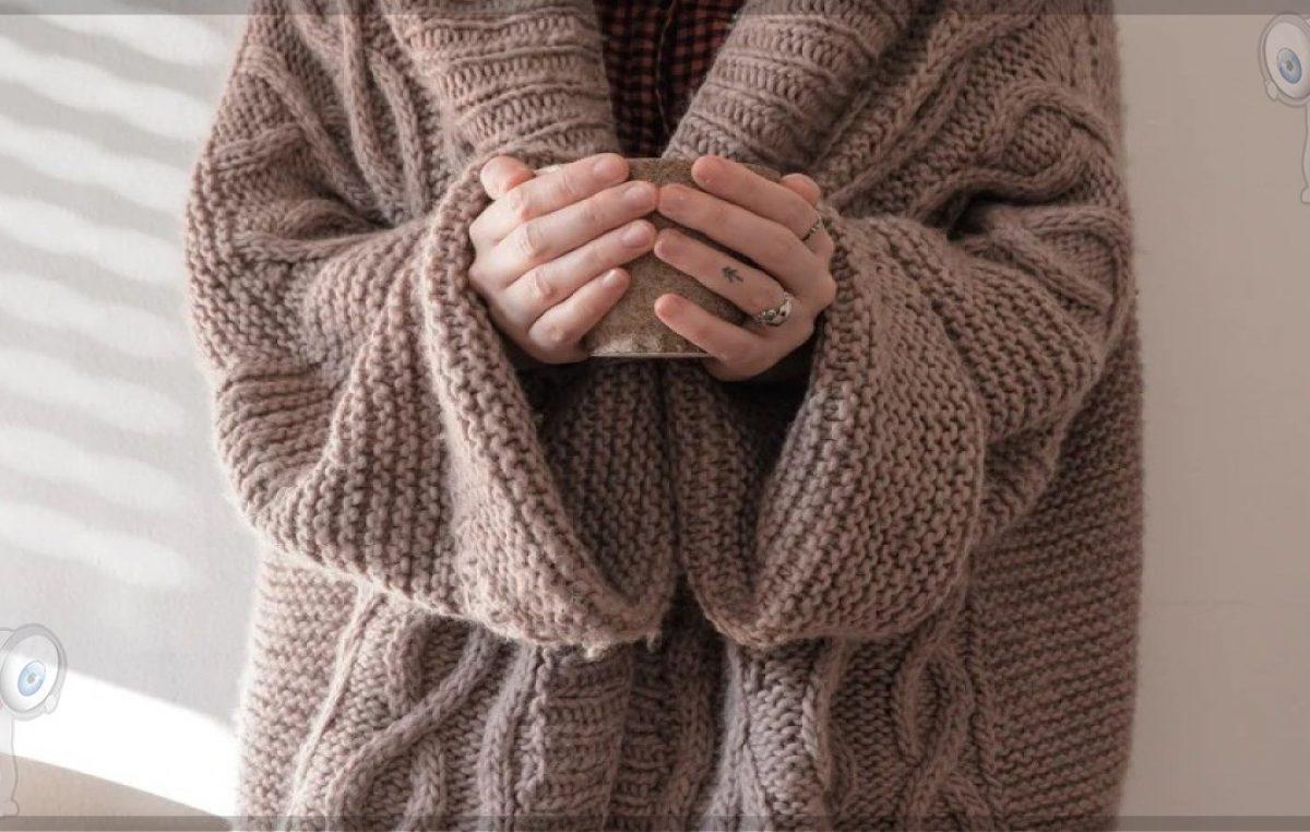 Fragancias perfectas para el sweater weather