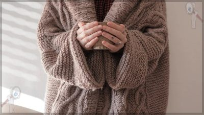 Fragancias perfectas para el sweater weather