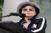 Yoko Ono recuerda a John Lennon a 40 años de su asesinato