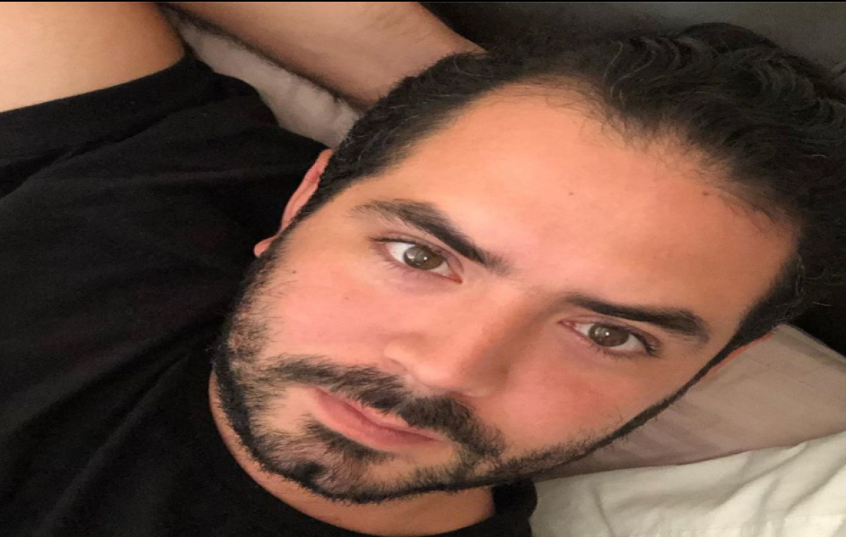 José Eduardo Derbez hace extraña confesión