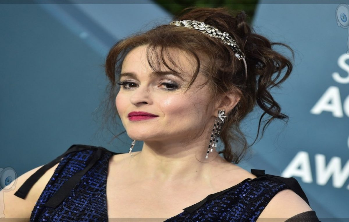 La polémica campaña de Helena Bonham Carter