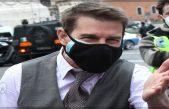 Tom Cruise estalla contra su equipo por violar medidas sanitarias