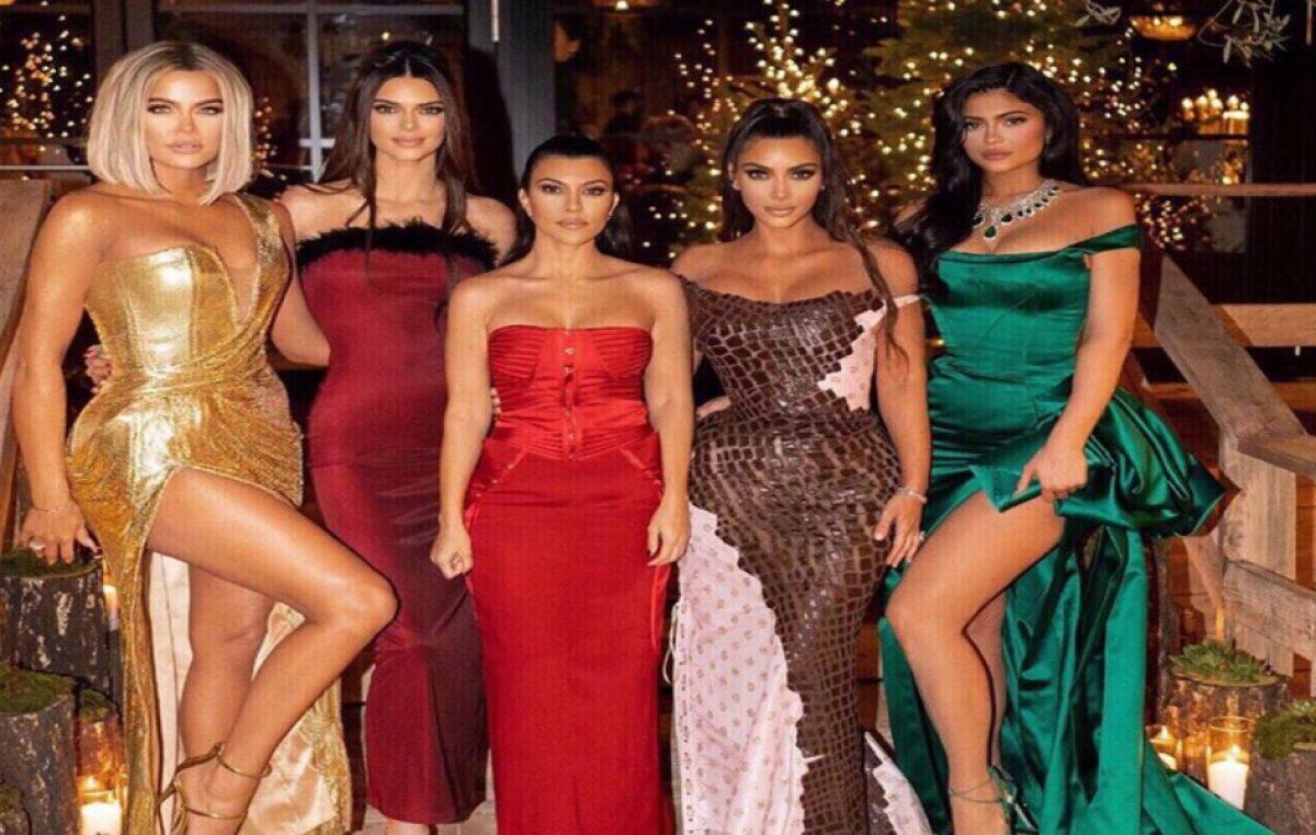 Las Kardashian cancelan su fiesta de Navidad