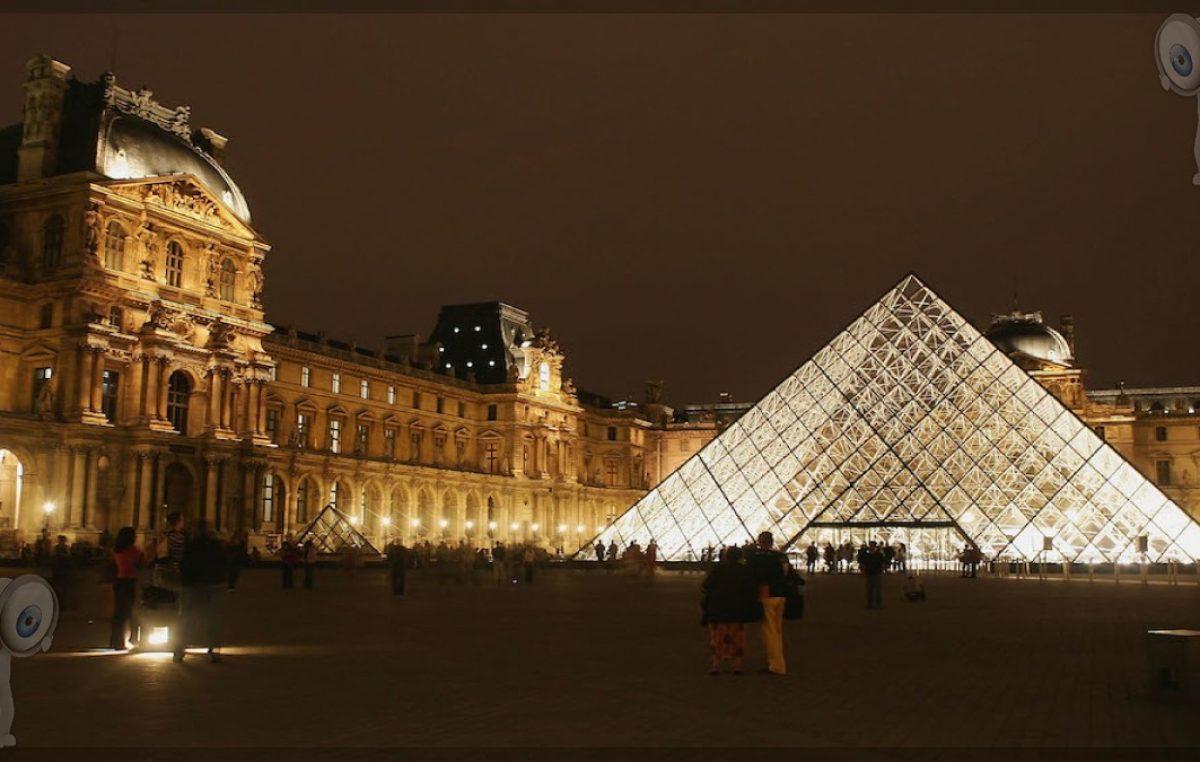 Así es como puedes conocer París sin salir de México