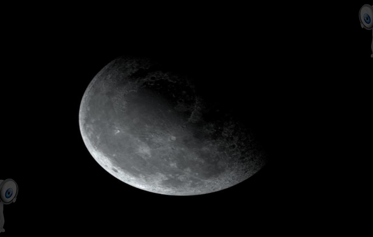 ¿Cuándo es el próximo eclipse lunar?