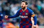 Los cinco récords pendientes de Lionel Messi