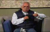Manuel Serrano, el precursor de la conservación preventiva en México