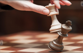 La historia de las mejores ajedrecistas del mundo