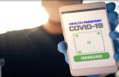 ¿Sería buena idea el 'pasaporte de inmunidad'?