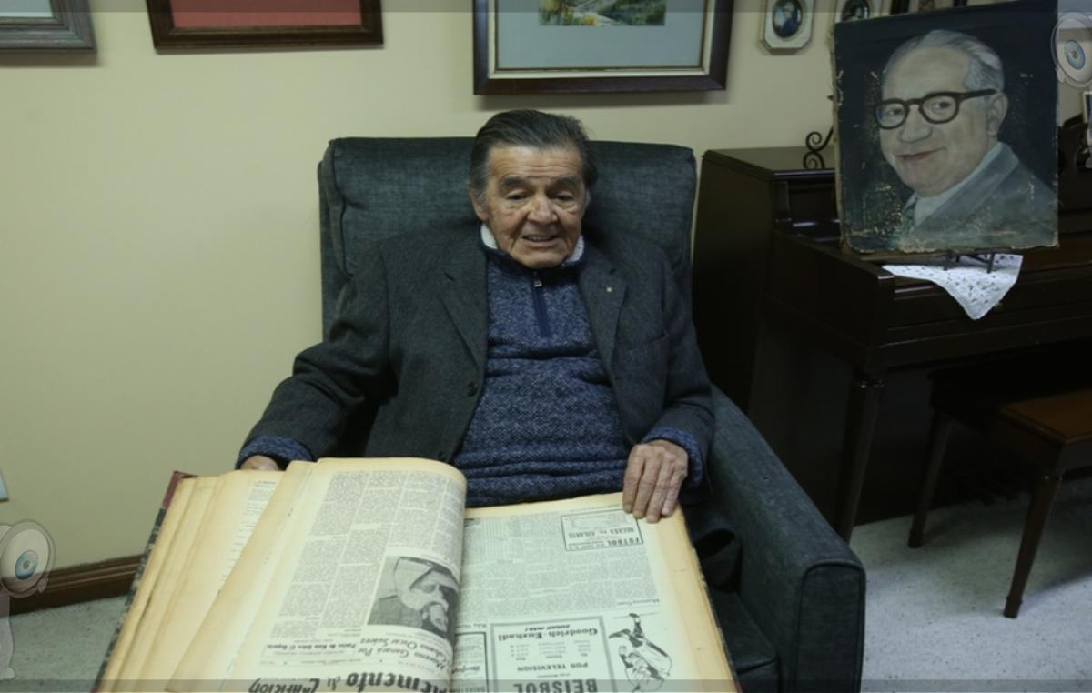 La Afición, 90 años de historia y deporte