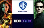Warner Bros estrenará todas sus películas en 2021