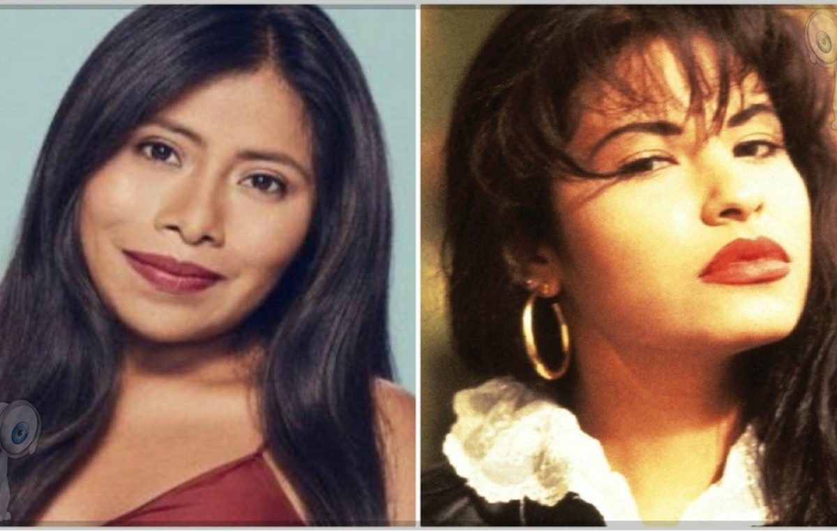 Yalitza Aparicio se viste como Selena y conquista las redes