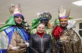 Celebra DIF Estatal Día de Reyes 2021