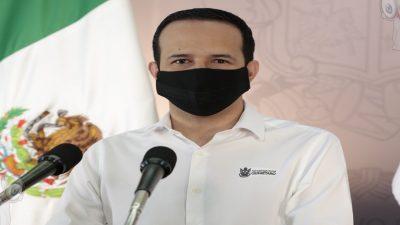 """Ante el incremento en la ocupación hospitalaria, llaman a a elevar """"nivel de alerta"""" en Querétaro"""