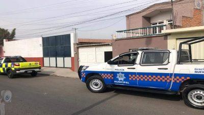 Fallecen dos personas de la tercera edad en diversas zonas de SJR