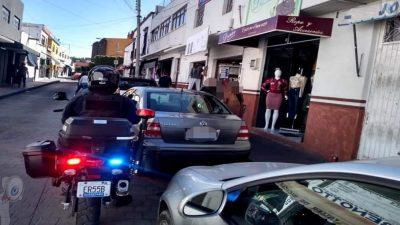 Bajó en 30% el índice delictivo en San Juan del Río durante 2020