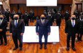 Sientan bases para una corporación policial más profesional en Querétaro