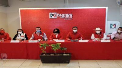 PRI augura triunfo electoral en Querétaro: Paul Ospital