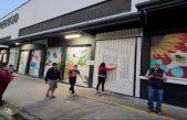 Unidad Anticovid suspende Mercado Pedregoso en San Juan del Río