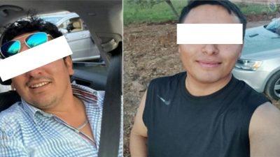 Queretanos asesinados en Celaya, estaban como desaparecidos