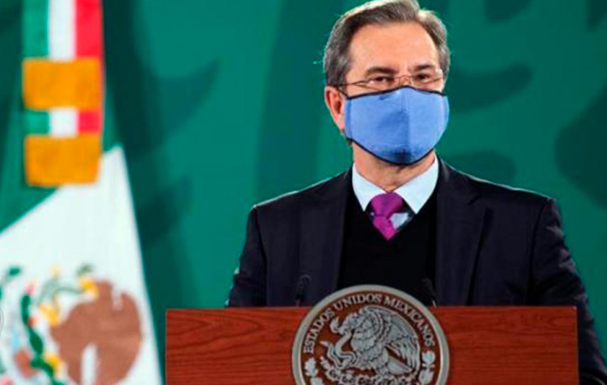 Autorizan clases presenciales en estados con bajo riesgo de covid-19 en México