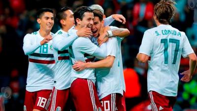 Guadalajara será sede del preolímpico de fútbol