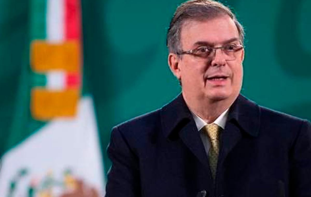 Pedirá México que se garantice vacuna covid-19 a migrantes en EEUU