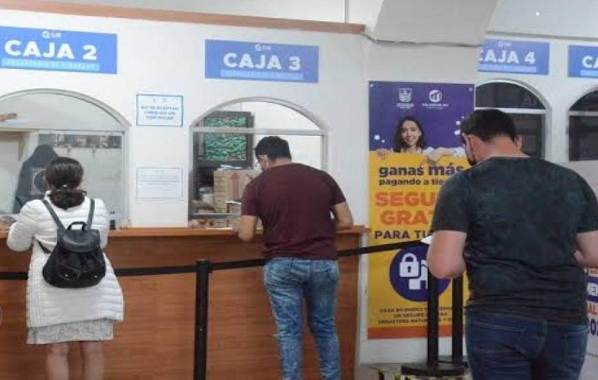 Incentiva gobierno sanjuanense pago de predial en línea