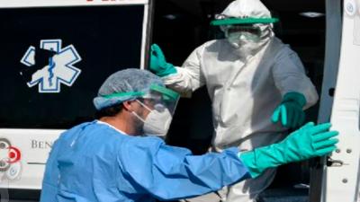 Detectan en Tamaulipas primer caso de cepa británica