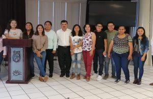 Alumnos de UTSJR desarrollan Software para peritos en informática