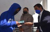 Realiza DIF municipal de Escobedo campaña de salud visual