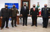 General Juan Antonio Sánchez Ruiz, nuevo titular de la SSPMSJR