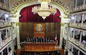 Confirman ceremonia del CIV Aniversario de la Promulgación de la Constitución Política en Querétaro