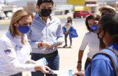 SEDESOQ destina 91.5 mdp en obras y programas sociales en TX