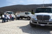 SEDEA entrega apoyos por más de 2.4 millones de pesos a ganaderos serranos