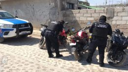 """Detienen a cinco presuntos """"rateros"""" en La Estancia"""