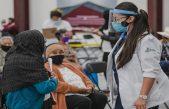 Próxima semana inicia vacunación de COVID-19 en SJR y Querétaro