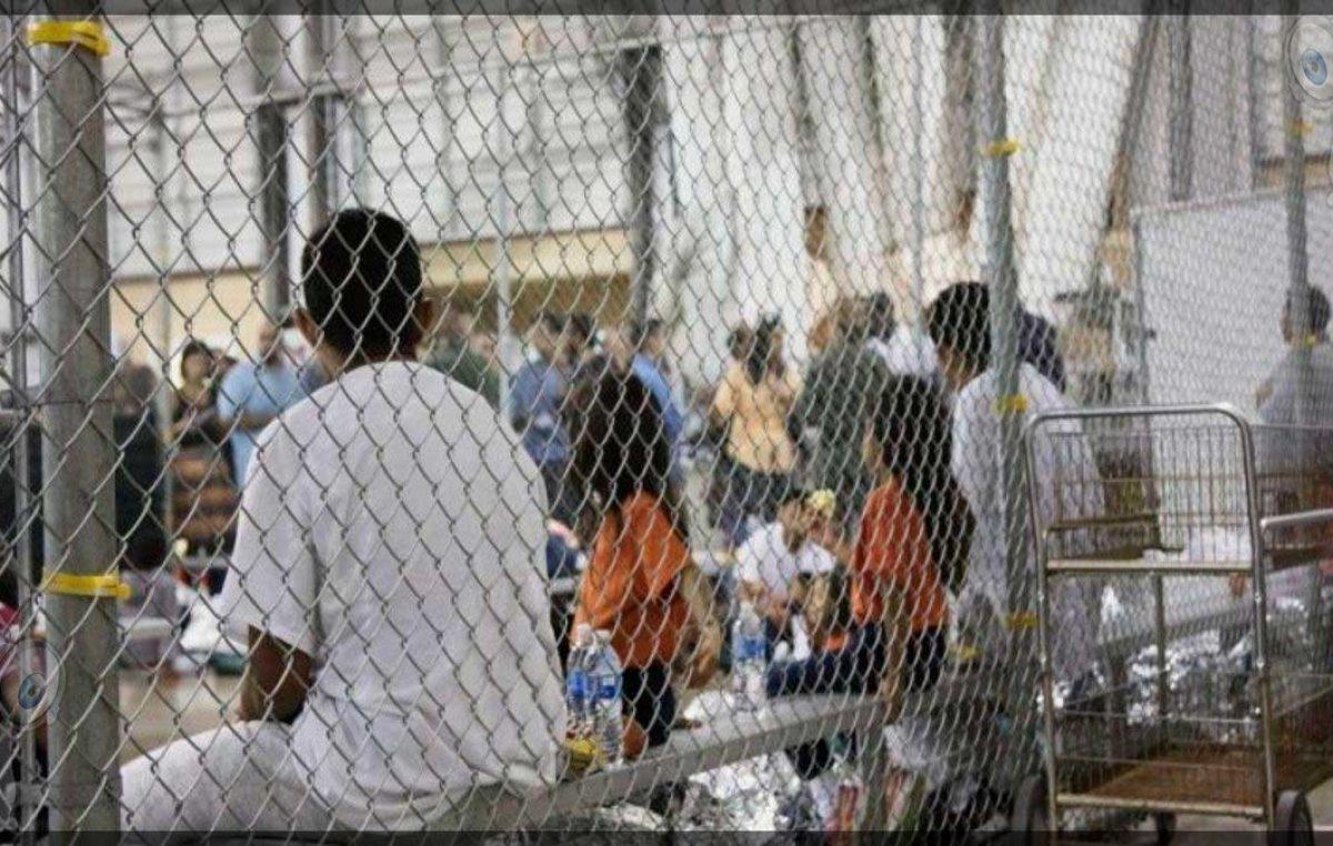 Aumenta el número de menores en Centros de Niños Migrantes en EU