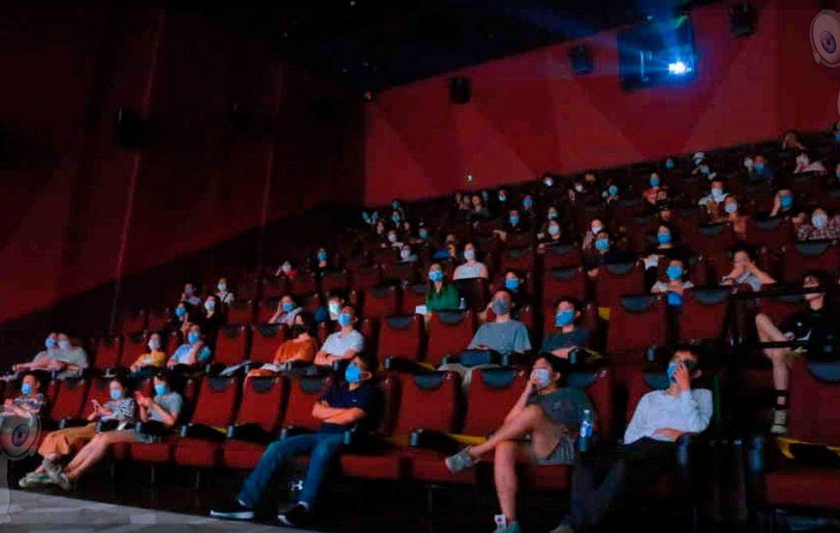 Doblajes en películas no desaparecerán en México: SEGOB
